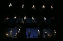 IMAGO   music: Orlando Gough   libretto: Stephen Plaice   conductor: Nicholas Collon   design: Es Devlin & Bronia Housman   video design: Finn Ross   lighting: Paul Pyant   director: Susannah Waters ~...