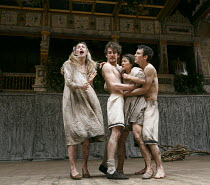 2013 Shakespeare's Globe