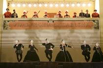 GLORIANA   music: Benjamin Britten   libretto: William Plomer   conductor: Paul Daniel   design: Ultz   lighting: Mimi Jordan Sherin   choreography: Lucy Burge   director: Richard Jones   masqued bal...
