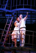 WEST SIDE STORY   after 'Romeo and Juliet' by Shakespeare   book: Arthur Laurents   music: Leonard Bernstein   lyrics: Stephen Sondheim   original choreography & direction: Jerome Robbins   director:...