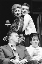 WHO'S AFRAID OF VIRGINIA WOOLF? NT 1981