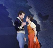 CINDERELLA Northern Ballet 2013
