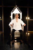PUNISHMENT WITHOUT REVENGE   (El Castigo sin Venganza)   by Lope de Vega   in a new translation by Meredith Oakes   design: Mark Bailey   lighting: Ben Ormerod   director: Laurence Boswell   Nick Bar...