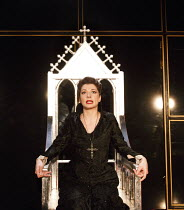 PUNISHMENT WITHOUT REVENGE   (El Castigo sin Venganza)   by Lope de Vega   in a new translation by Meredith Oakes   design: Mark Bailey   lighting: Ben Ormerod   director: Laurence Boswell   Frances...