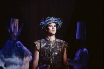 PERICLES - Prince of Tyre   by Shakespeare   design: Mark Thompson   lighting: Rick Fisher   director: Phyllida Lloyd   Douglas Hodge (Pericles)  Olivier Theatre / National Theatre (NT), London SE1...