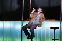 RODELINDA   by Handel   conductor: Christian Curnyn   set design: Jeremy Herbert   costumes: Nicky Gillibrand   lighting: Mimi Jordan Sherrin   choreographer: Sarah Fahje   fights director: Bret Yount...
