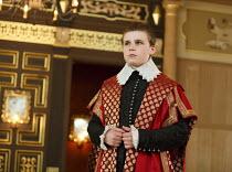 THE MALCONTENT   by John Marston   director: Caitlin McLeod  ~Guy Amos (Mendoza) ~The Globe Young Players / Sam Wanamaker Playhouse / Shakespeare's Globe (SG), London SE1   10/04/2014