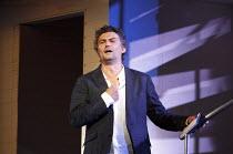 MANON LESCAUT   by Puccini   conductor: Antonio Pappano   design: Paul Brown   lighting: Mark Henderson   director: Jonathan Kent ~Jonas Kaufmann (Chevalier des Grieux) ~The Royal Opera (RO) / Covent...