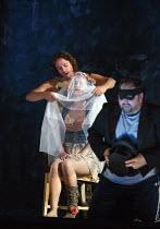 ARIADNE AUF NAXOS   music by Richard Strauss   libretto: Hofmannsthal   conductor: Antonio Pappano   design: Herbert Murauer   lighting: Jennifer Tipton   choreography: Beate Vollack   director: Chris...