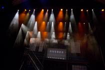 MEMPHIS   The Musical   music & lyrics: David Bryan   book: Joe DiPietro   choreographer: Sergio Trujillo   set design: David Gallo   costumes: Paul Tazewell   lighting: Howell Binkley   director: Chr...
