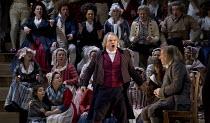 ANDREA CHENIER   music: Giordano   libretto: Illica   conductor: Antonio Pappano   design: Robert Jones   costumes: Jenny Tiramani   lighting: Adam Silverman   choreography & movement: Andrew George...