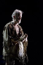 THE WILD MAN OF THE WEST INDIES   music: Donizetti   libretto: Ferretti   conductor: Jeremy Silver   design: Florence de Mare   lighting: Mark Howland   director: Iqbal Khan   Craig Smith (Cardenio)...
