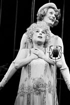 THE THREEPENNY OPERA   text: Bertolt Brecht   translation: Hugh MacDiarmid   after 'The Beggar's Opera' by John Gay   music: Kurt Weill   set design: Patrick Robertson   costumes: Rosemary Vercoe   li...