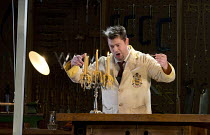 THE VIRTUES OF THINGS   music: Matt Rogers   libretto: Sally O'Reilly   conductor: Richard Baker   design: Giles Cadie   lighting: Matt Haskins   director: Bijan Sheibani   David Stout (Selby)  The Ro...