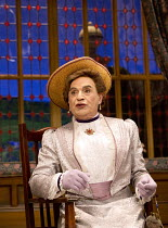 IMPORTANCE OF BEING EARNEST Vaudeville 2015