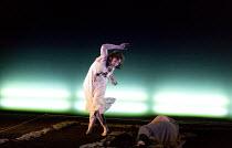 THE RAPE OF LUCRETIA   music: Benjamin Britten   libretto: Ronald Duncan   after 'Le Viol de Lucrece' by Andre Obey   conductor: Leo Hussain   set design: Michael Levine   costumes: Nicky Gillibrand...