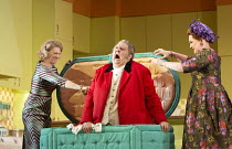 FALSTAFF Royal Opera 2015