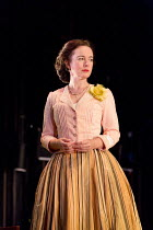 THREE DAYS IN THE COUNTRY   by Patrick Marber   after Turgenev   design: Mark Thompson   lighting: Neil Austin   director: Patrick Marber Amanda Drew (Natalya)Lyttelton Theatre / National Theatre (NT)...