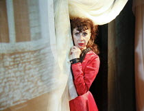 LETTER TO LARRY   by Donald Macdonald   director: Cal McCrystal   Susie Lindeman (Vivien Leigh)  Jermyn Street Theatre, London SW1   05/08/2015                       � Donald Cooper/Photostage   donal...