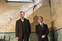 HANGMEN Royal Court 2015