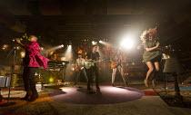 WHAT'S IT ALL ABOUT? BACHARACH REIMAGINED   music: Burt Bacharach   lyrics: Hal David & others   conceived by Kyle Riabko & David Lane Seltzer   set design: Christine Jones & Brett Banakis   costumes:...