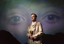 LITTLE EYOLF   by Ibsen   adapted & directed by Richard Eyre   design: Tim Hatley   lighting: Peter Mumford Jolyon Coy (Alfred Allmers) Almeida Theatre, London N1   26/11/2015                  Donald...