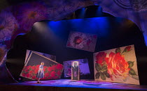 ALICE'S ADVENTURES IN WONDERLAND   music: Will Todd   libretto: Maggie Gottlieb   conductor: Matthew Waldren   design: Leslie Travers   lighting: Howard Hudson   choreographer: Adam Scowri   director:...