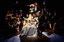 THE COUNTRY WIFE by William Wycherley music: Ian Dury & Mickey Gallagher design: Peter Hartwell lighting: Wayne Dowdeswell movement: Sue Lefton director: Max Stafford-Clark companyRoyal Shakespeare Co...