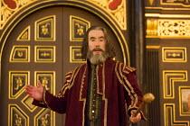 2016 Shakespeare's Goble / SWPH