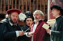 1998 Shakespeare's Globe