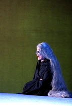 L'ANIMA DEL FILOSOFO by Haydn conductor: Christopher Hogwood set design: George Tsypin costumes: Florence von Gerkan choreography: Catharina Luhr director: Jurgen Flimm Cecilia Bartoli (Genio)The Roya...