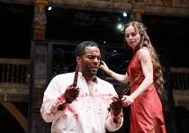 2016 Shakespeare's Globe