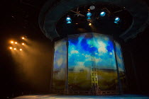 HALF A SIXPENCE based on the H.G.Wells novel Kipps: The Story of a Simple Soul and the original musical by Beverley Cross and David Heneker book: Julian Fellowes new music and lyrics by George Stiles...