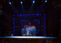 SCHOOL OF ROCK The Musical composer: Andrew Lloyd Webber book: Julian Fellowes lyrics: Glenn Slater design: Anna Louizos lighting: Natasha Katz choreography: Joann M Hunter director: Laurence Connor s...