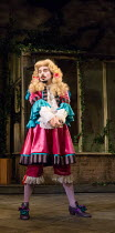 Ryan Gage (Cleante) in THE MISER by Moliere opening at the Garrick Theatre, London WC2 on 10/03/2017 freely adapted by Sean Foley & Phil Porter design: Alice Power lighting: Paul Keogan director: Sean...