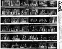 ANTONY AND CLEOPATRA by Shakespeare John Turner (Antony), Barbara Jefford (Cleopatra) Nottingham Playhouse 1966                       (C) Donald Cooper/Photostage   photos@photostage.co.uk   ref/BW-66...