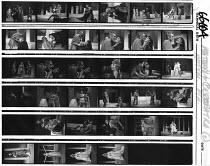 ANTONY AND CLEOPATRA by Shakespeare   John Turner (Antony), Barbara Jefford (Cleopatra)  Nottingham Playhouse 1966                        (C) Donald Cooper/Photostage   photos@photostage.co.uk   ref/B...