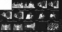 ANTONY AND CLEOPATRA by Shakespeare  directors: Bernard Miles & Ron Pember   Carmen Du Sautoy (Cleopatra), Timothy Dalton (Antony)  Mermaid Theatre, London EC4  03/10/1981                        (C) D...