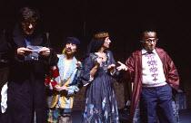 1983 Parma / LIFT