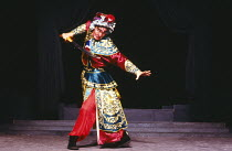 MACBETH by Shakespeare 'Kunju Macbeth'Shanghai Kunju Theatre Company / London Palladium 10/1987(c) Donald Cooper/Photostage  photos@photostage.co.uk   ref/CT-532-06