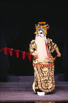MACBETH by Shakespeare 'Kunju Macbeth'Shanghai Kunju Theatre Company / London Palladium 10/1987(c) Donald Cooper/Photostage  photos@photostage.co.uk   ref/CT-532-07