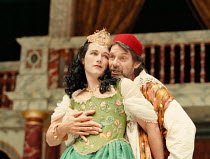 1999 Shakespeare's Globe