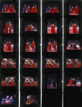 KING LEAR by Shakespeare design: Jenny Tiramani lighting: Jon Linstrum director: Kenneth Branagh ~Renaissance Theatre Company / Edinburgh Festival 08/1990~(c) Donald Cooper/Photostage   photos@photost...