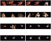 KING LEAR   by Shakespeare   design: Paul Andrews   director: Jude Kelly   West Yorkshire Playhouse (WYP) / Leeds, England  28/09/1995 (c) Donald Cooper/Photostage   photos@photostage.co.uk   ref/CN c...
