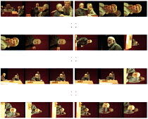 KING LEAR   by Shakespeare   design: Bob Crowley   lighting: Jean Kalman   director: Richard Eyre  Cottesloe Theatre, National Theatre (NT), London SE1  27/03/1997(c) Donald Cooper/Photostage   photos...