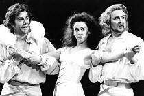 A MIDSUMMER NIGHT'S DREAM  music: Benjamin Britten  libretto: Benjamin Britten & Peter Pears, after Shakespeare  conductor: Roderick Brydon  design: Robin Don  lighting: John B. Read  choreographer: T...
