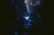 TANGO AT THE END OF WINTER  by Kunio Shimizu  adapted by Peter Barnes  set design: Setsu Asakura  costumes: Lily Komine  lighting: Sumio Yoshii  director:  Yukio Ninagawa ~~Alan Rickman ~The Ninagawa...