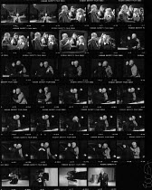 RICHARD III  by Shakespeare  design: Mirian Shvelidze  director: Robert Sturua  Ramaz Chkhikvadze (Richard III) Rustaveli Company of Georgia, Roundhouse, London NW1  28/01/1980         (C) Donald C...