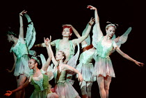 1998 Pacific Northwestern Ballet