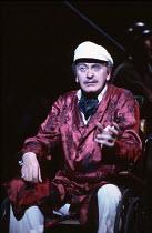 THE AMERICAN CLOCK by Arthur Miller inspired by 'Hard Times' by Studs Terkel set design: Timothy O'Brien costumes & properties: Stephen Lewis lighting: Robert Bryan director: Peter Wood ~Barrie Ingham...
